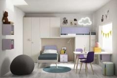 mobili-nelle-tinte-del-bianco-e-del-lilla